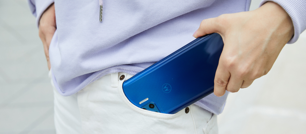 Moto g 5G Plus: la connettività ultraveloce portata alle masse thumbnail