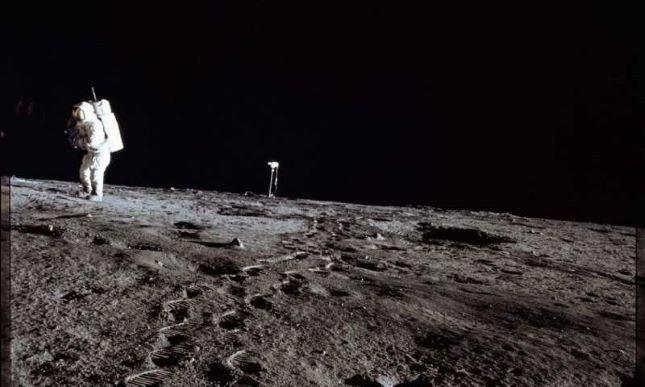 NASA vuole tornare sulla Luna nel 2024. Ma forse non rispetterà la scadenza thumbnail