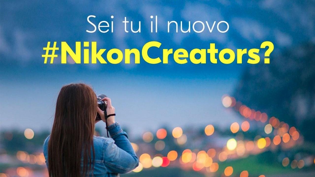 Il progetto Nikon dedicato ai giovani talenti thumbnail