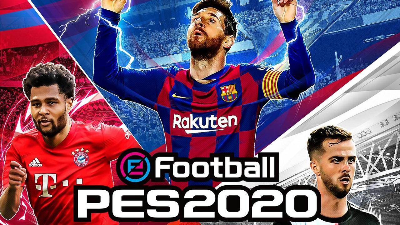 PES 2021 non disporrà delle licenze di Inter e Milan thumbnail