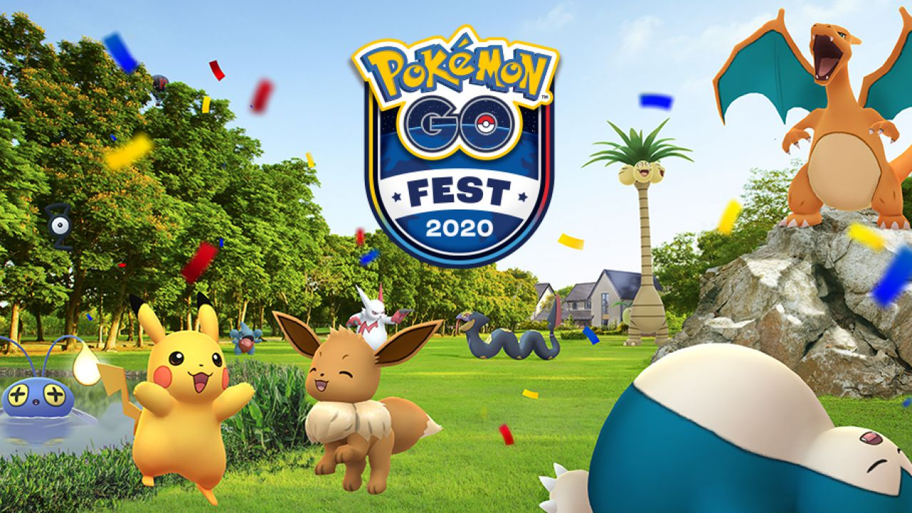 Pokémon Go Fest 2020, un nuovo spot con il regista di Star Wars: The Last Jedi thumbnail