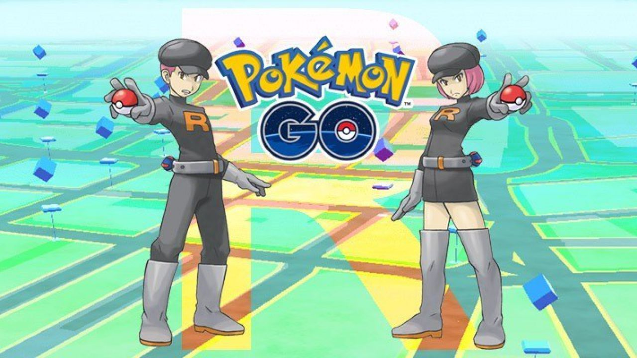 Pokémon GO invaso dalle mongolfiere del Team Rocket thumbnail