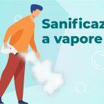polti sanificazione vapore