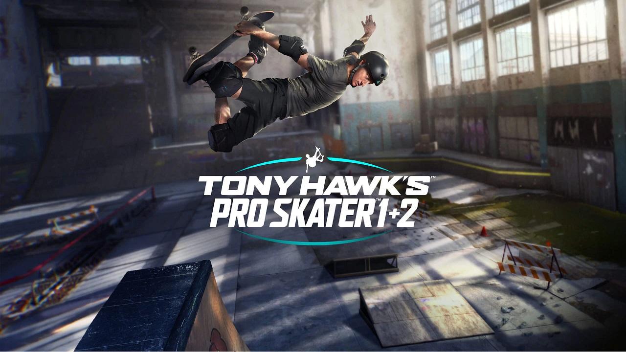 Pro Skater 1+2: disponibili 37 nuove tracce musicali thumbnail