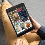 readly riviste digitali