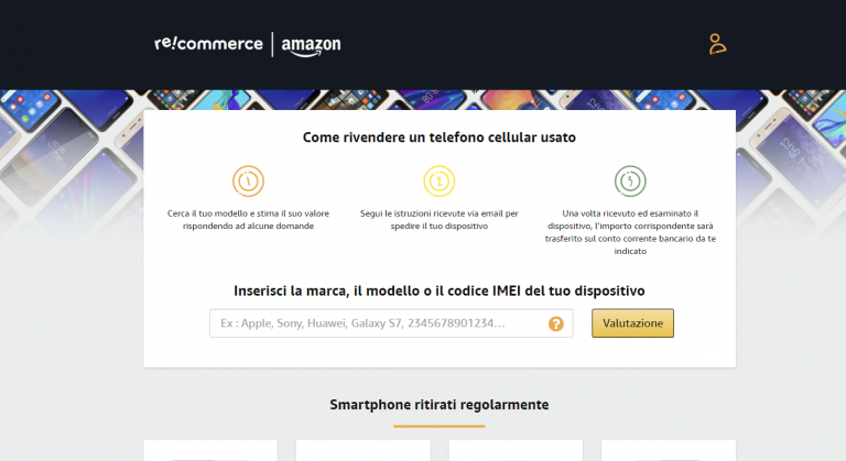 recommerce-amazon-smartphone-tech-princess