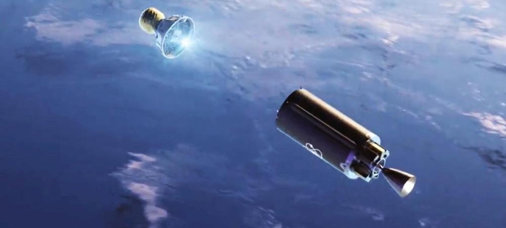rocket lab luna
