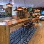 seat Hola Tapas Bar