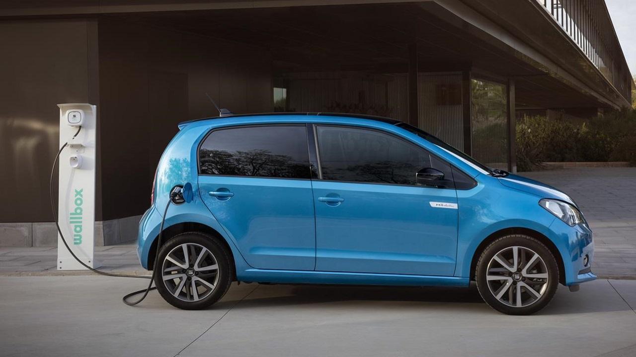 Seat, Volkswagen e Iberdrola insieme per sostenere le auto elettriche thumbnail
