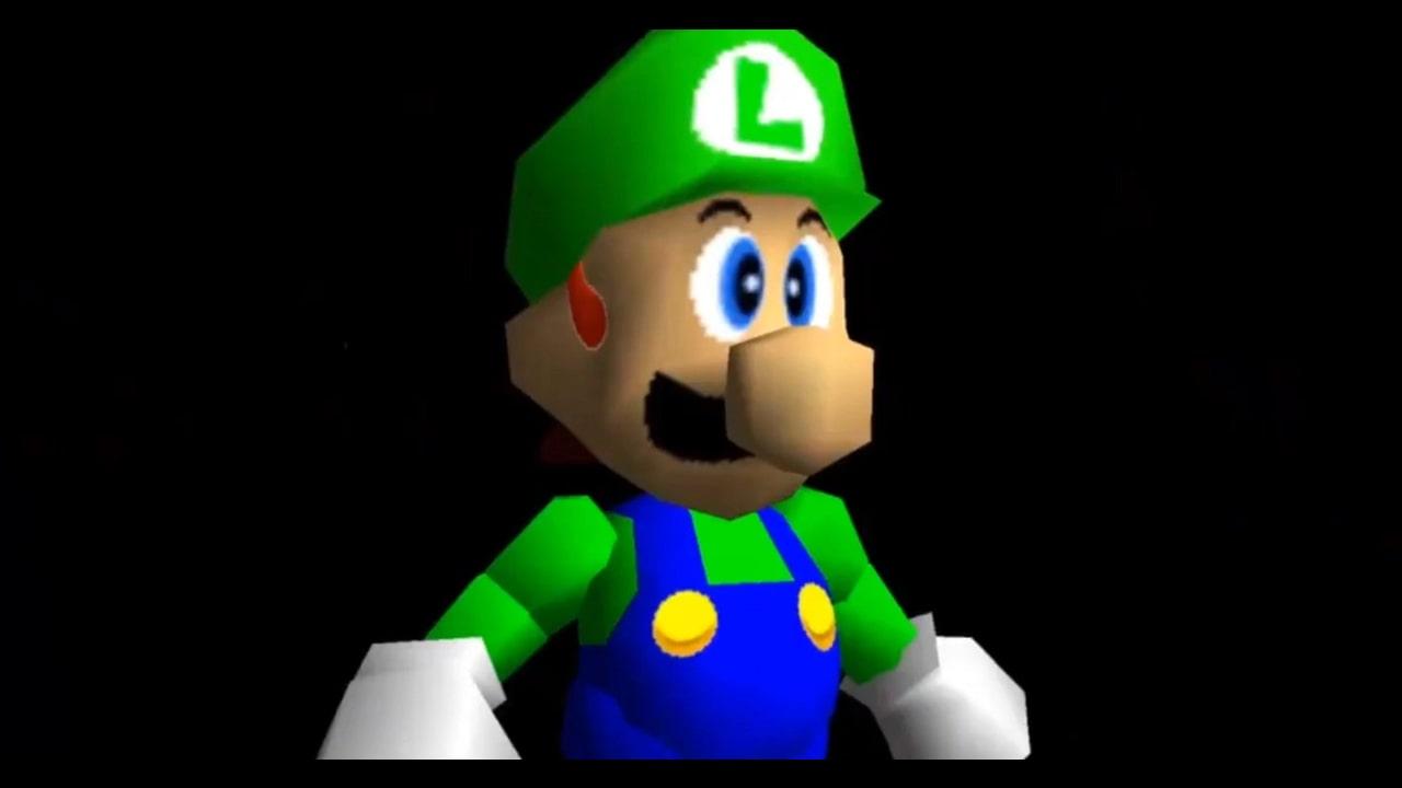"""Nintendo: sono emersi gigabyte di segreti, tra cui Luigi in """"Super Mario 64"""" thumbnail"""