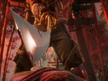 Shadow Warrior 3 uscita