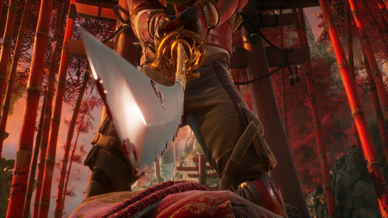 Shadow Warrior 3 annunciato per PC thumbnail