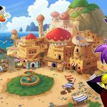 Shantae eXtreme Sports