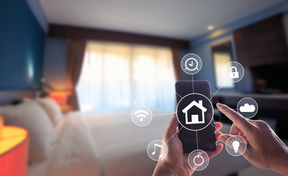 smart home disabili