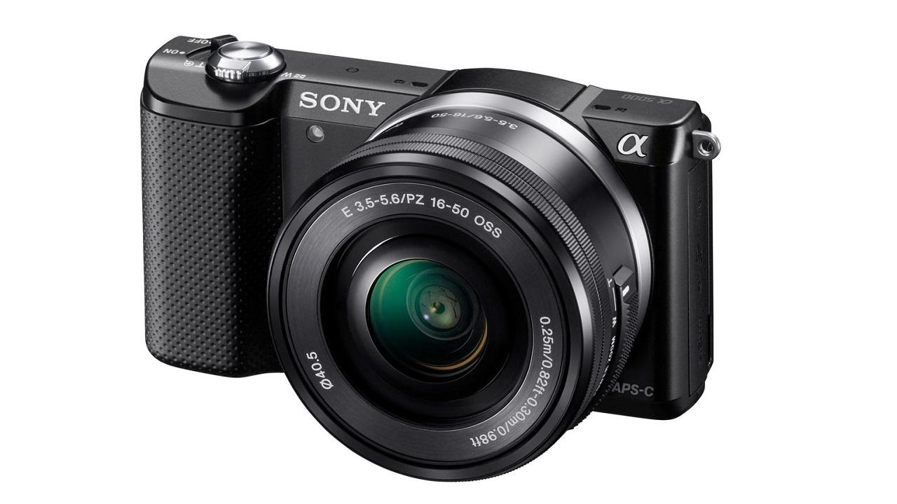 Ecco il nuovo aggiornamento per le fotocamere Sony thumbnail