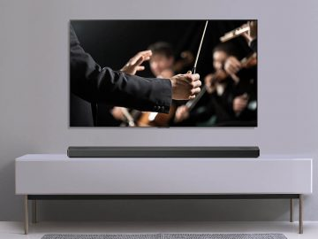 soundbar lg sn9yg hands-on