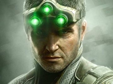 splinter cell netflix