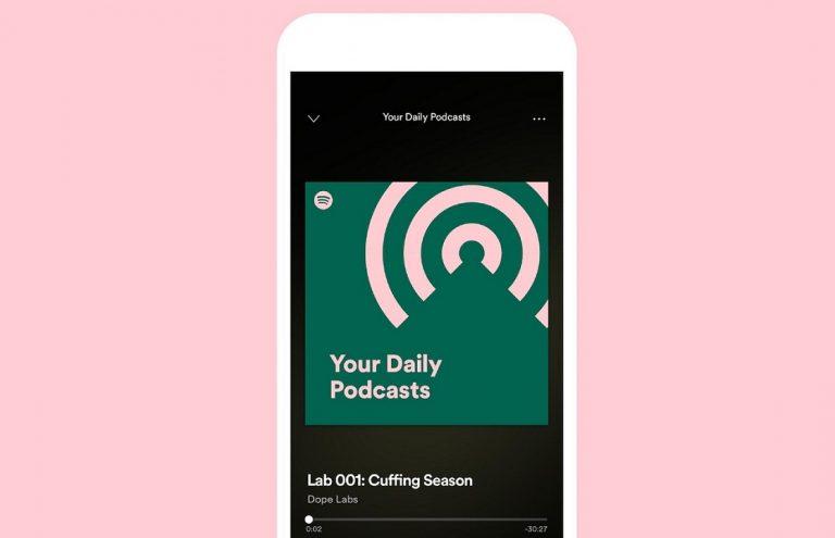 spotify podcast citazioni