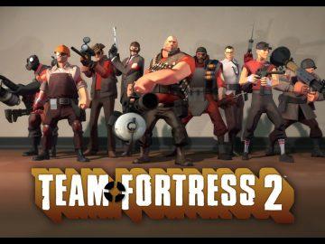 team fortress 2 mod