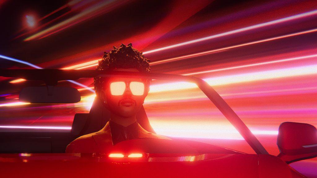 The Weeknd annuncia un concerto virtuale su TikTok thumbnail