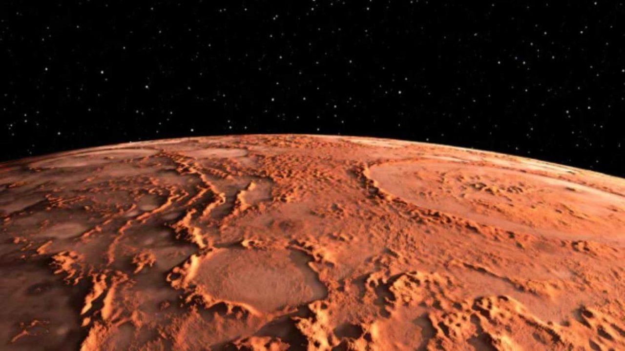 Tre nazioni intraprendono missioni su Marte contemporaneamente thumbnail
