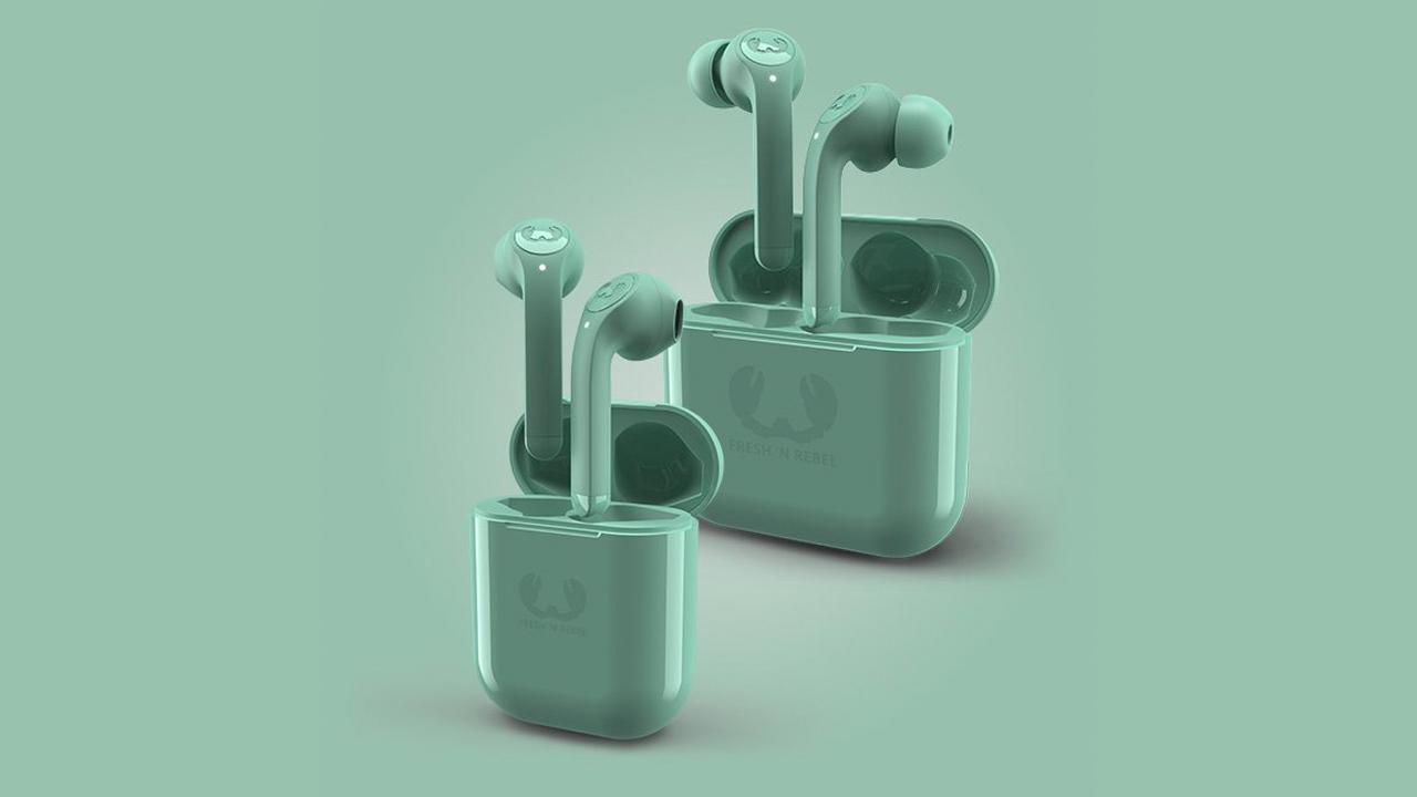 Twins, i nuovi auricolari True Wireless di Fresh 'n Rebel thumbnail