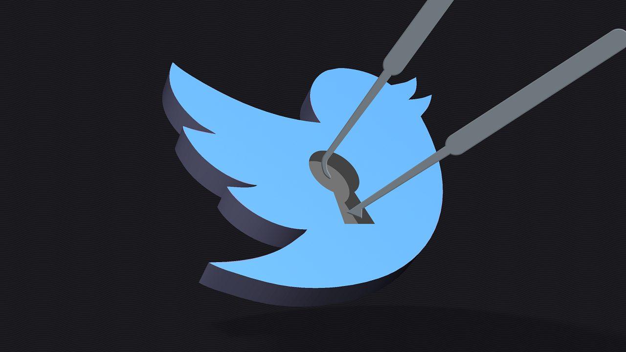 Twitter conferma la violazione di 130 account dopo l'attacco hacker thumbnail