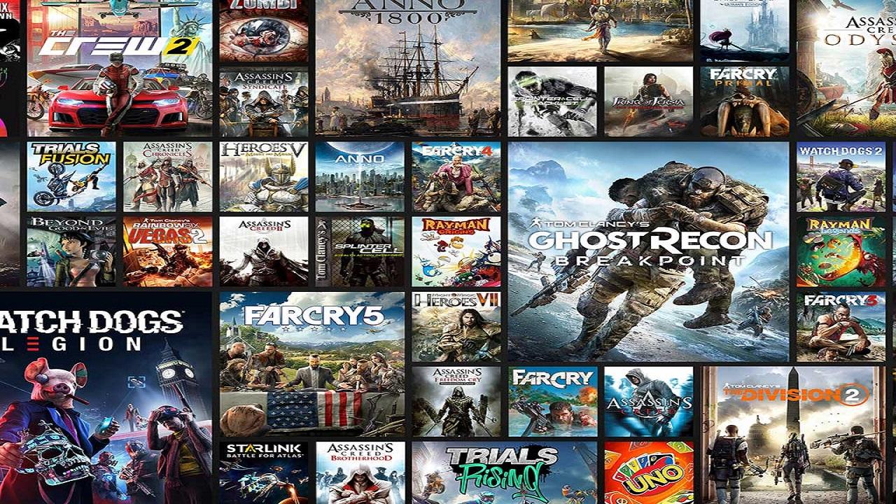 Cambiamenti strutturali all'interno di Ubisoft thumbnail