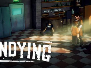 Undying trailer