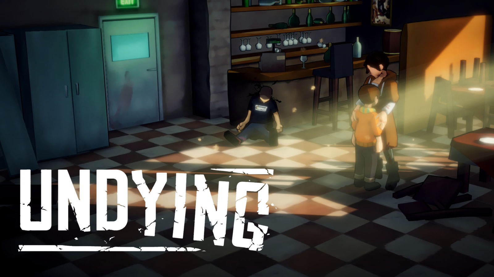 Undying: online il nuovo trailer per il survival a tema zombie thumbnail