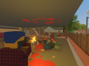 unturned playstation 4 xbox one