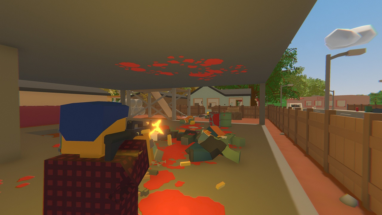 UNTURNED arriverà su Playstation 4 e Xbox One in autunno thumbnail