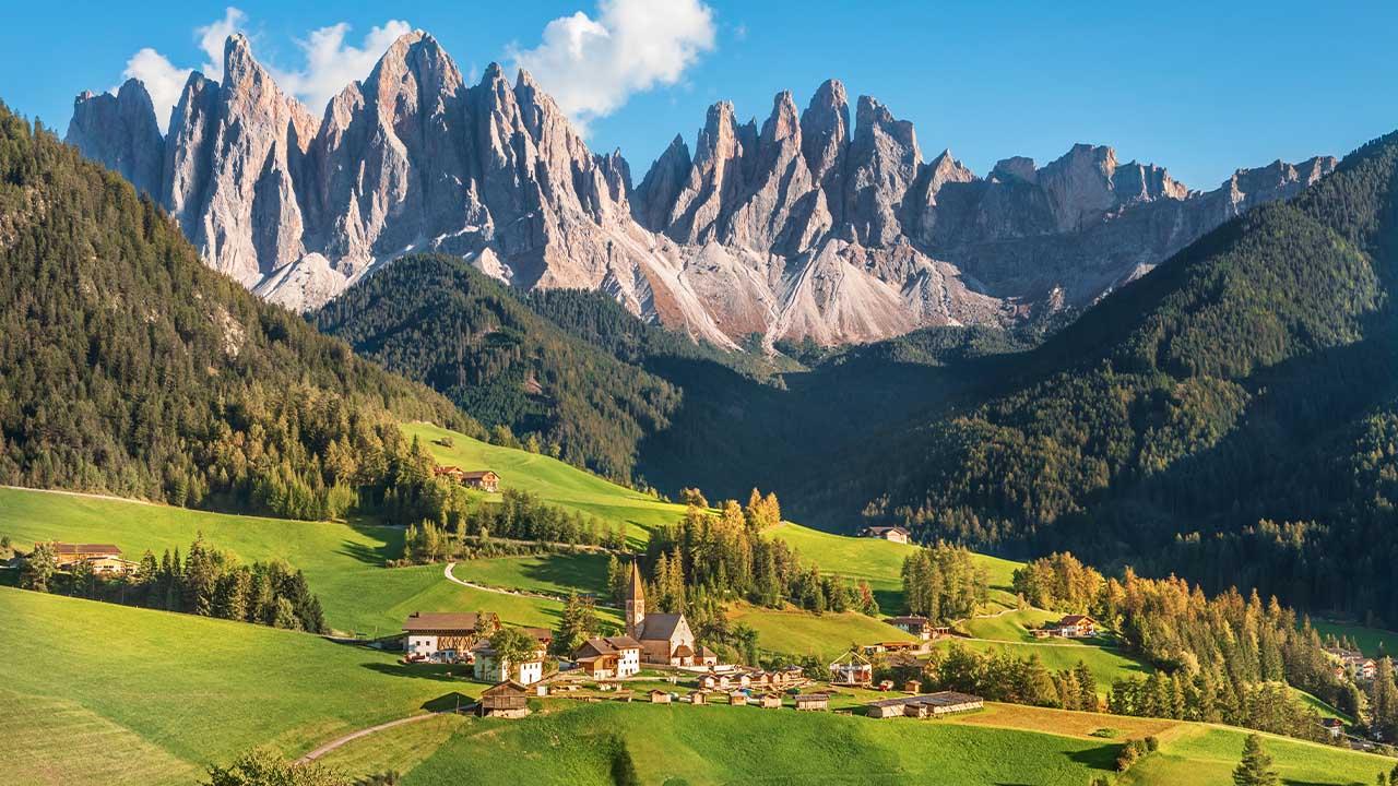 volagratis destinazioni italiane trento