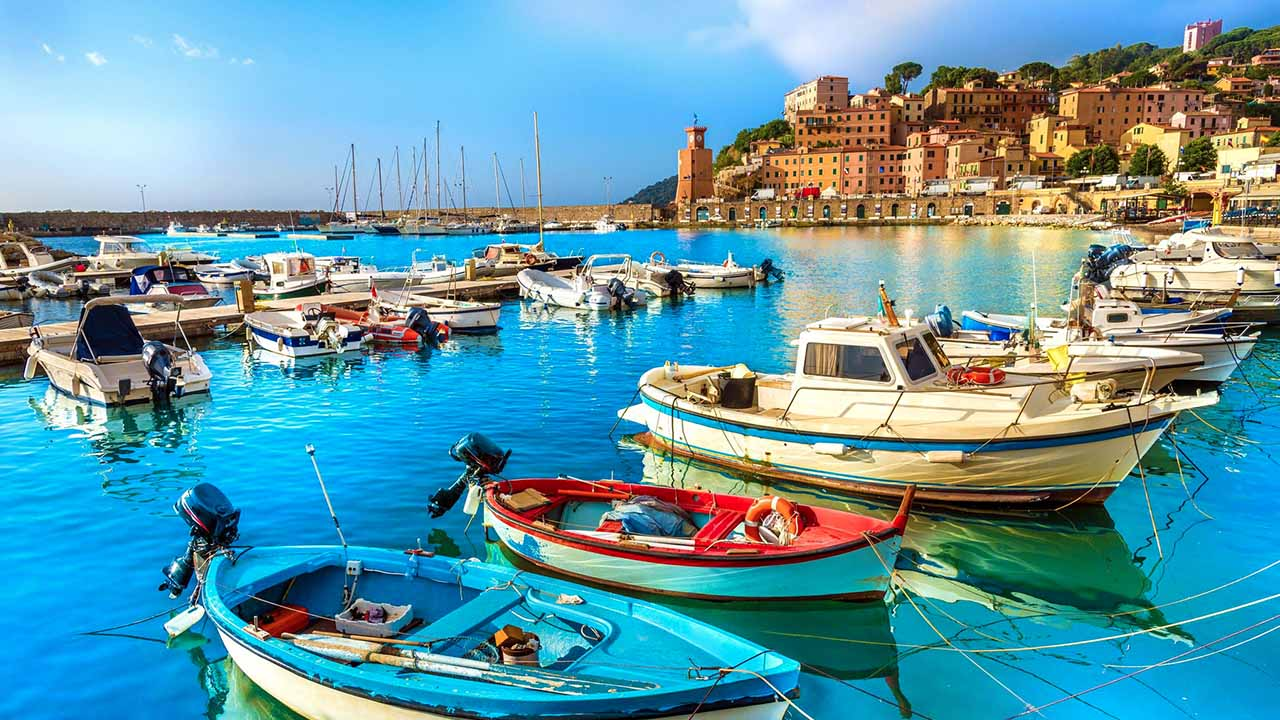 Otto destinazioni italiane da scoprire quest'estate thumbnail