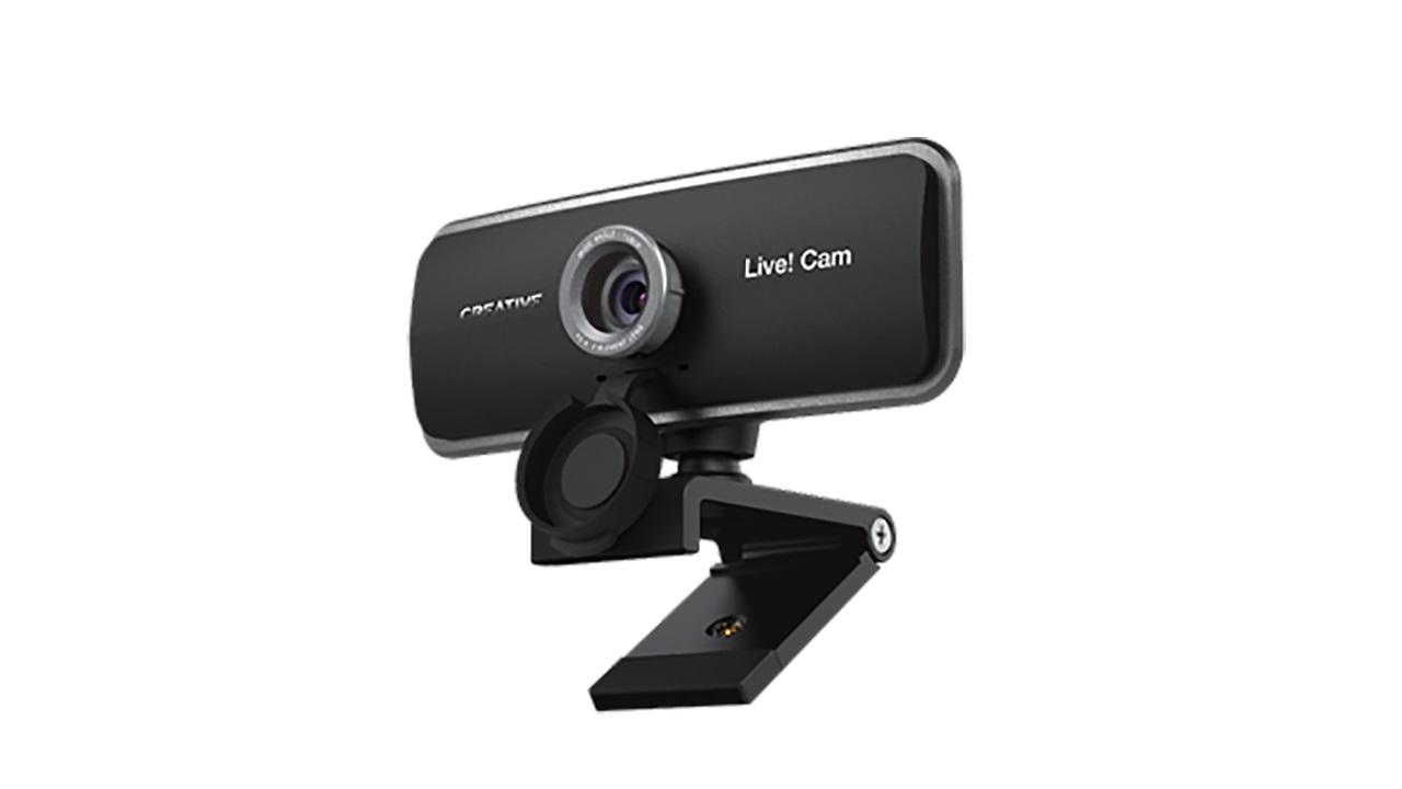 Creative Technology annuncia Creative Live Cam Sync thumbnail