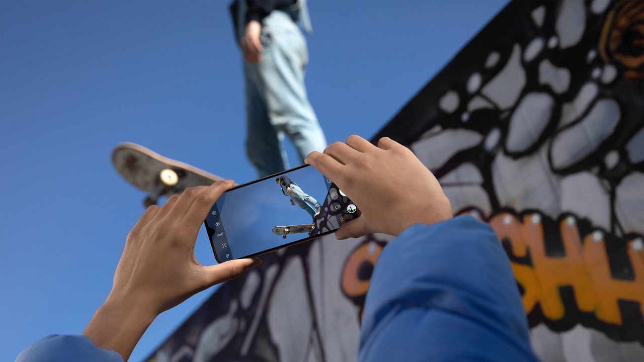 Wiko lancia sui social il progetto fotografico #LetsCreateIt thumbnail
