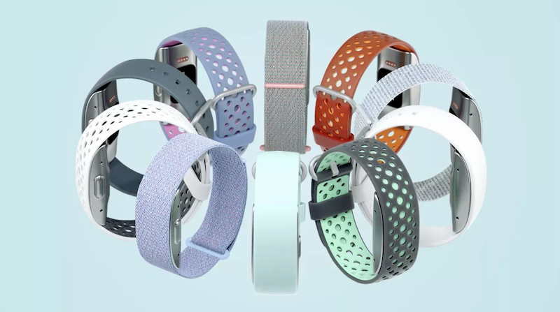 Amazon Halo smartband bracciali