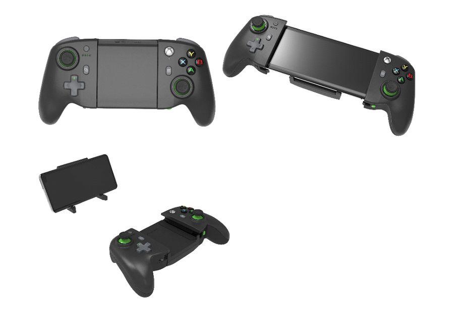 controller PowerA