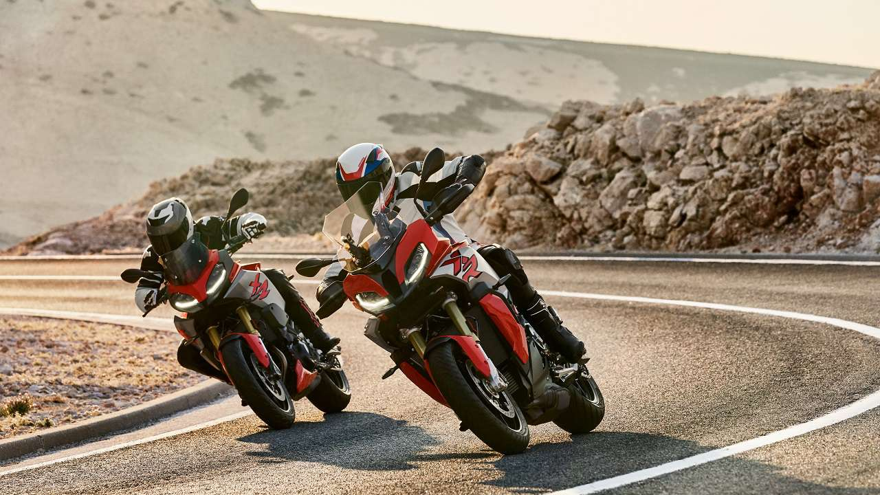 BMW Motorrad on the Road: successo per il tour thumbnail
