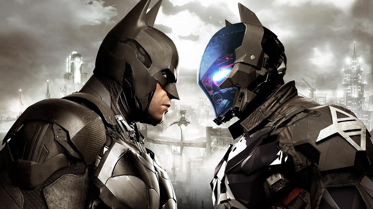 La PlayStation 5 di Batman è assolutamente meravigliosa thumbnail