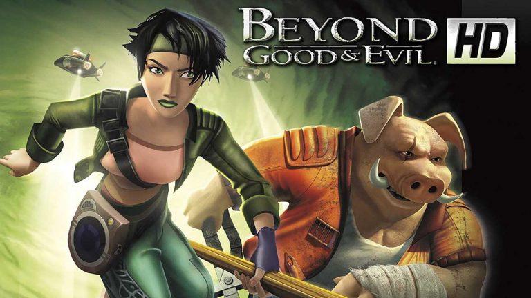 Beyond Good & Evil nuovo