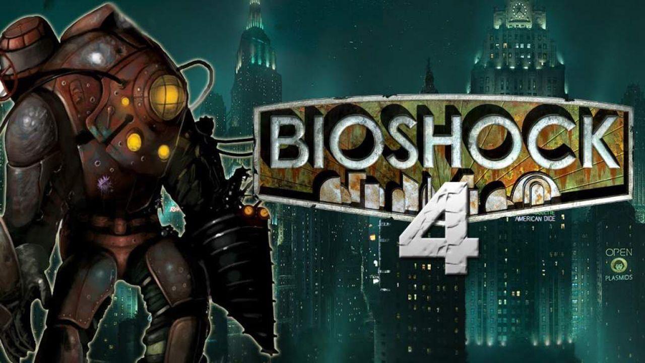 BioShock 4: le prime informazioni confermano una nuova ambientazione thumbnail