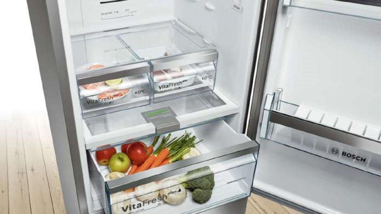 Bosch presenta la nuova campagna con VitaFresh thumbnail