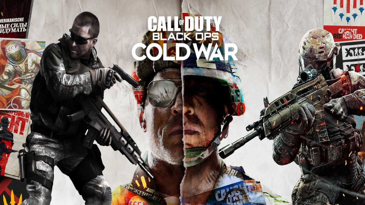 Disponibile il trailer di Call of Duty: Black Ops Cold War thumbnail