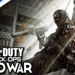 Call of Duty Cold War nuovo