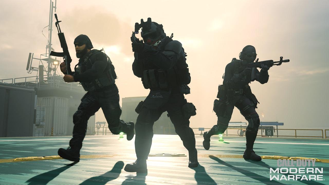 Call of Duty: Modern Warfare, parte ufficialmente la Stagione 5 thumbnail