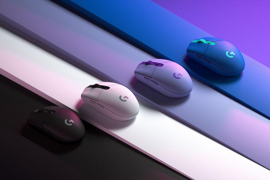 Color Collection, la nuova linea di accessori per il gaming di Logitech G thumbnail