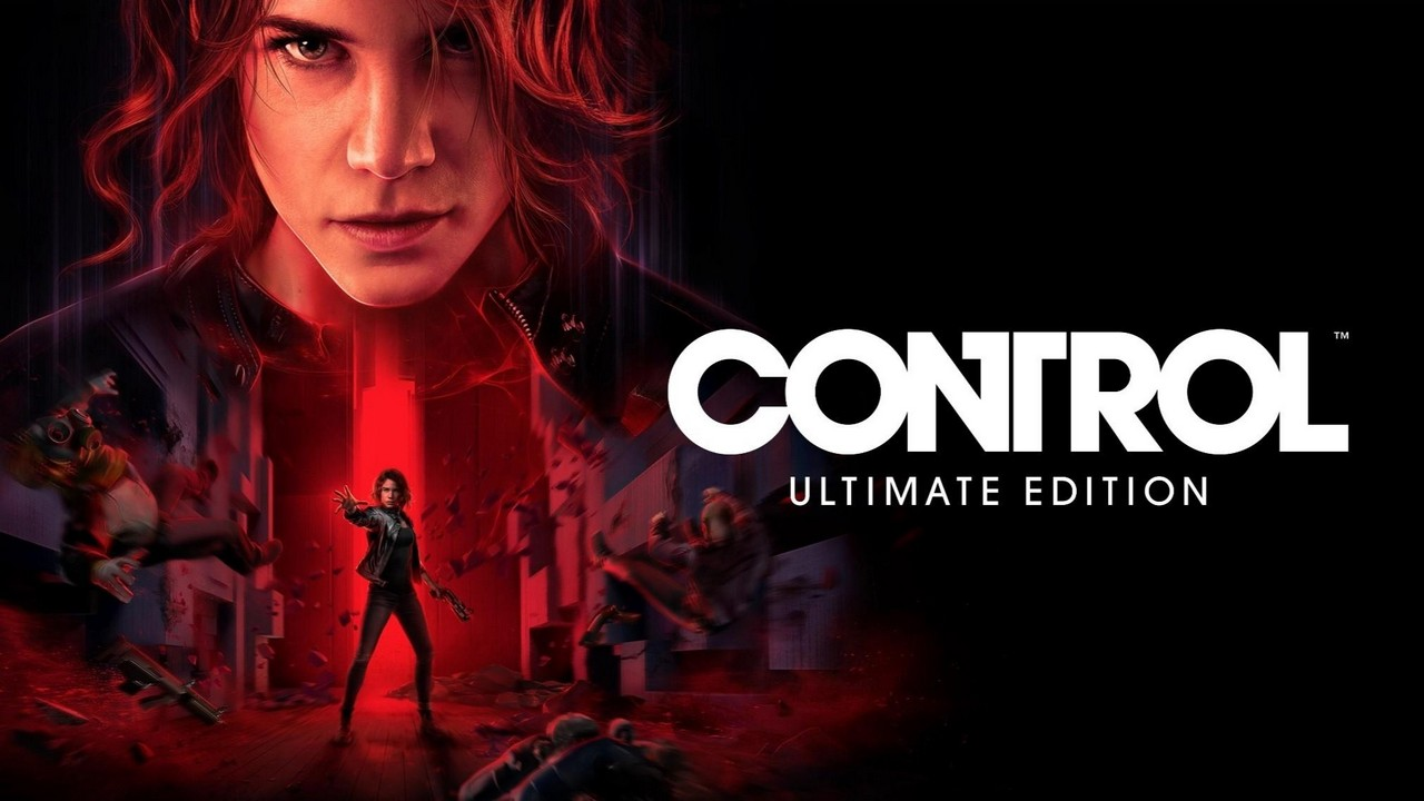 Control Ultimate Edition in arrivo su Steam, Xbox Series X e PlayStation 5 thumbnail