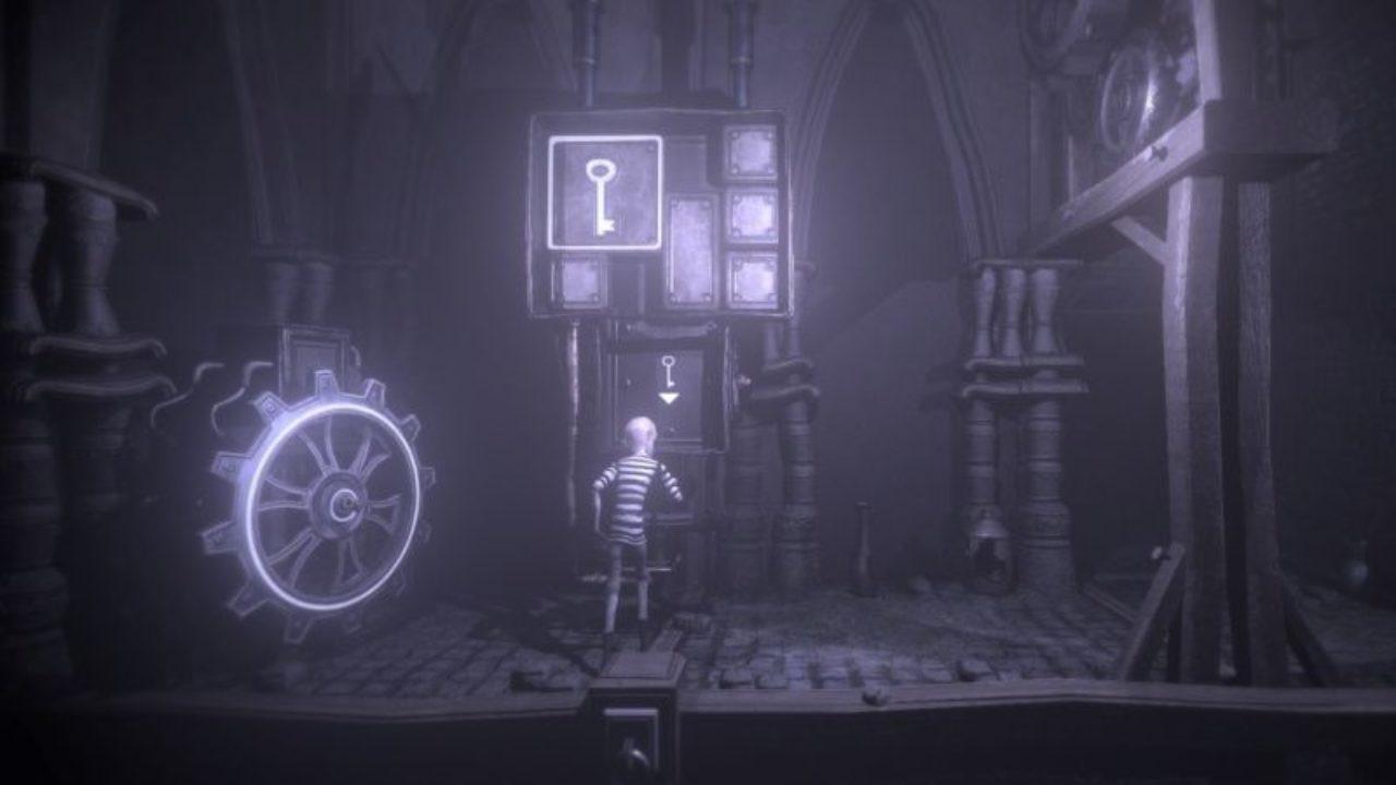 DARQ: Complete Edition è in arrivo sulle principali console thumbnail