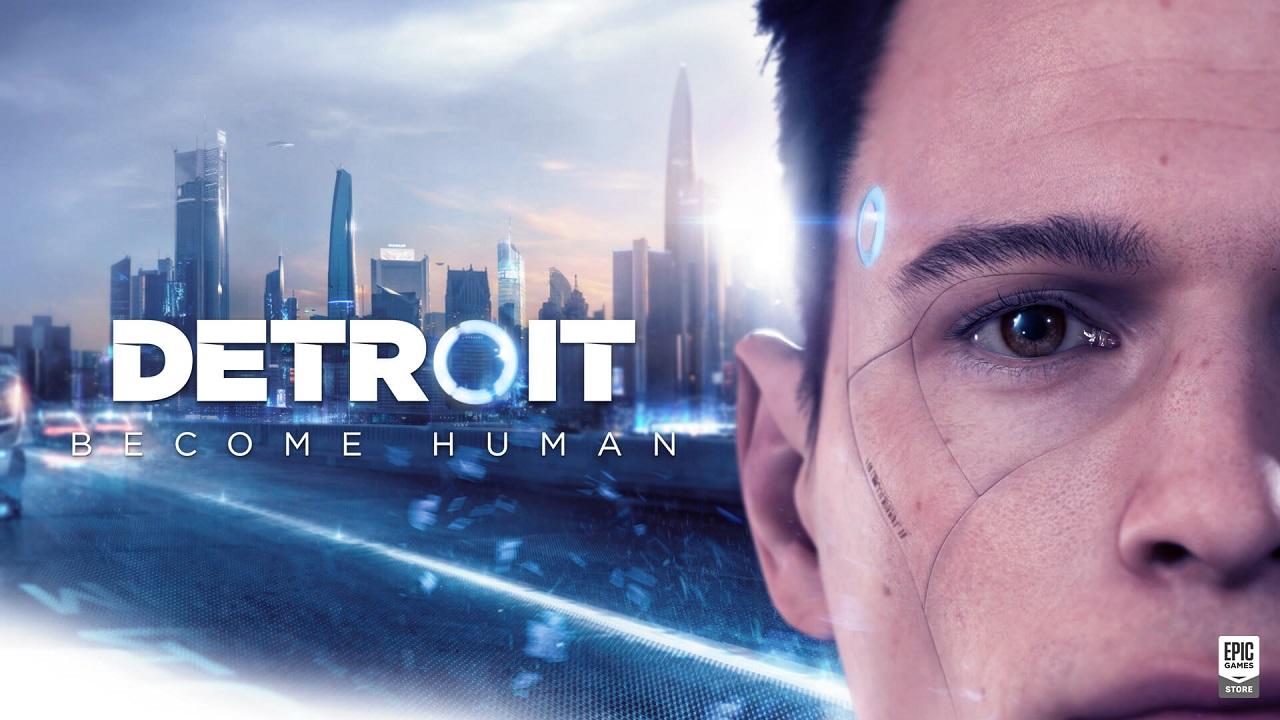 Detroit: Become Human raggiunge un nuovo record di vendite thumbnail